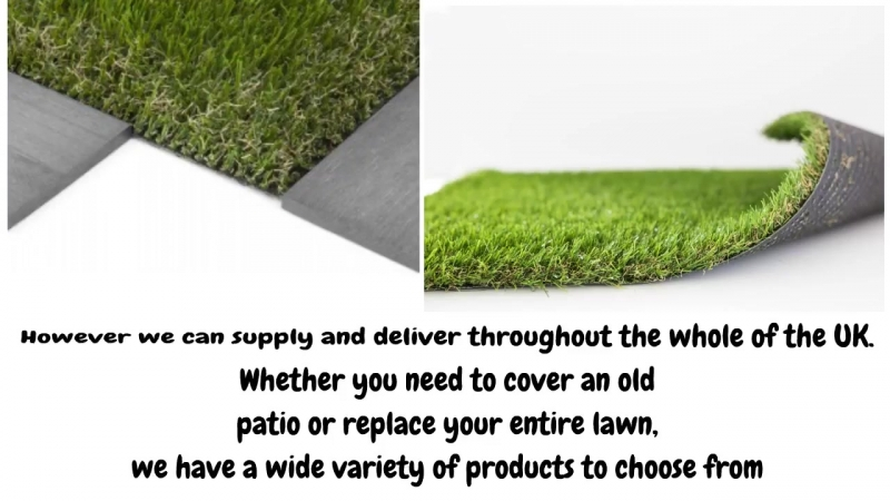 We are Yorkshire Artificial Lawns Artificial Grass смотреть онлайн без регистрации