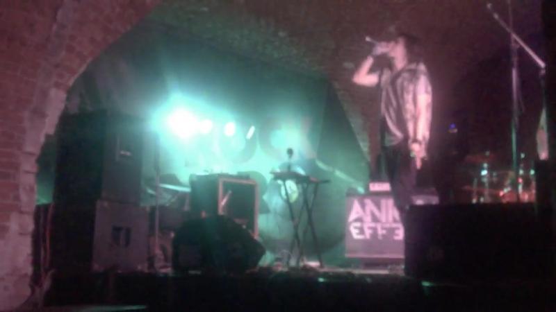 Anion Effect – Tie Tähtiin(Live 02.11.2017)