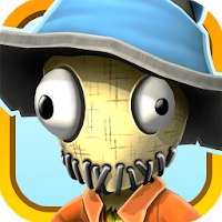 Stitchy: Scarecrows Adventure