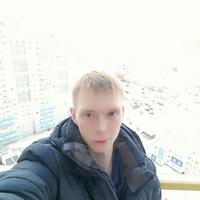 Анкета Леонид Фоминых
