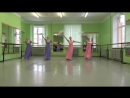 немного классики от Мазиной Алинки рестовратора танцынабор 34