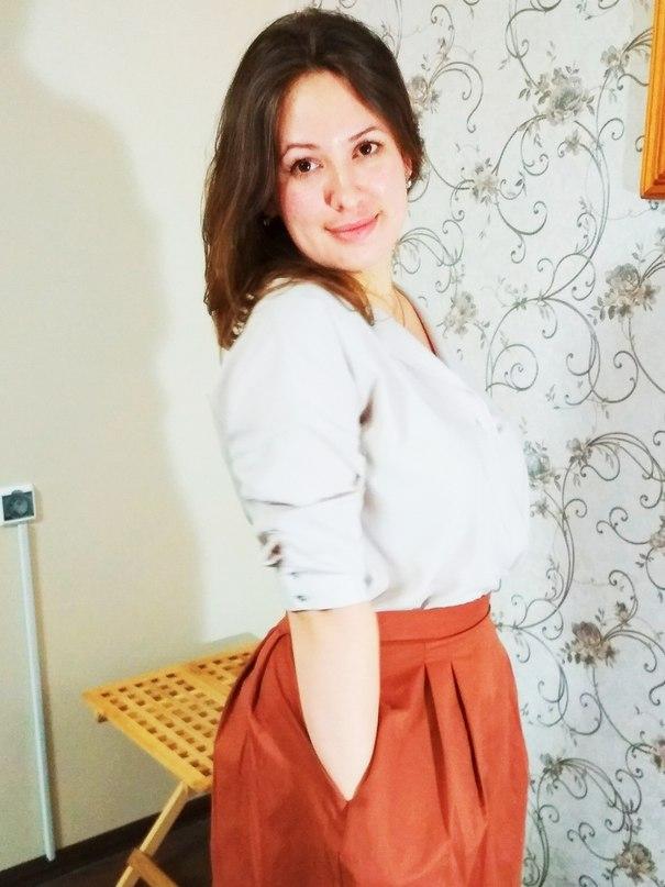 Елена Чернова | Уфа