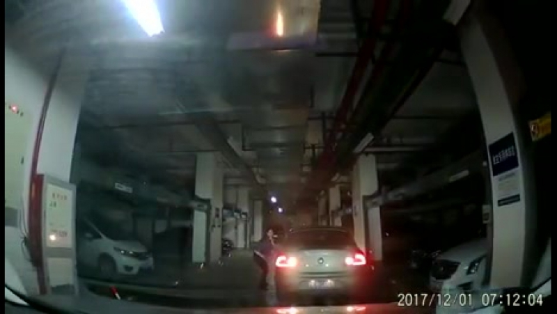 водитель от бога