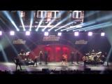 Taylor Swift - I Knew You Were Trouble (Live on KIIS FM's Jingle Ball 2012)