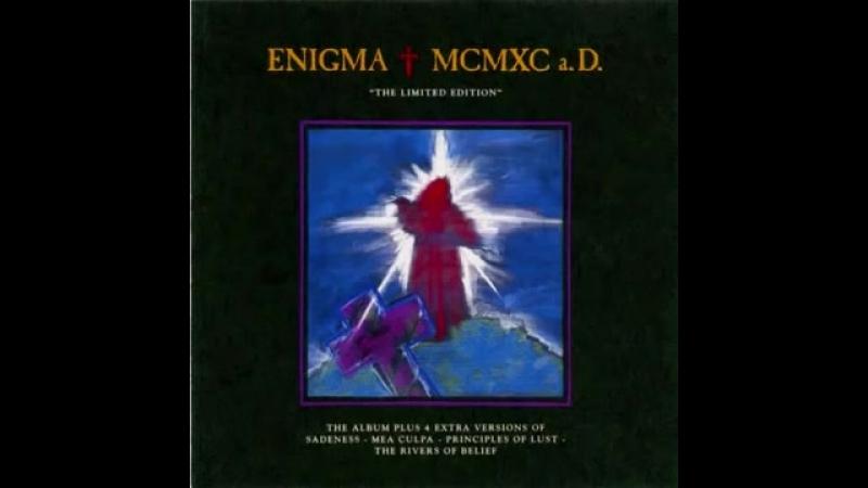 Enigma MCMXC a D Full Album) 1990 (360p)