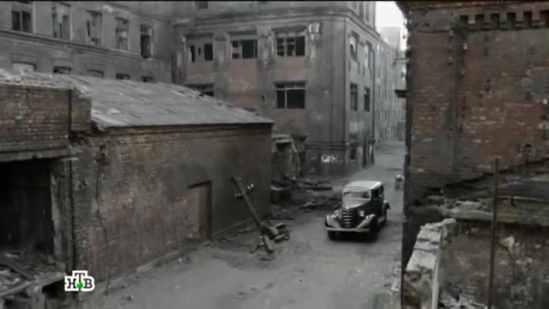 «Ленинград 46». 28 серия