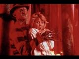 Кошмар на улице Вязов 4 Повелитель сна -HD- A Nightmare on Elm Street 4- The Dream Master (1988)