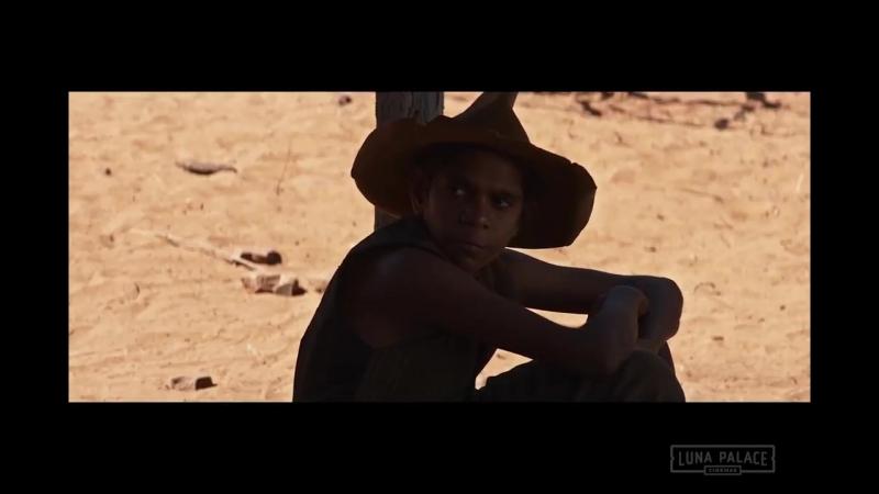 David Stratton - Sweet Country Review