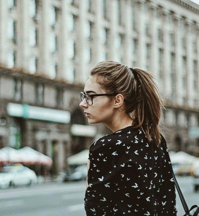 Алина Котова