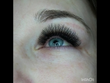 lashes by MK