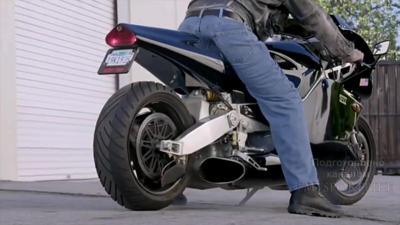 Mysportbike - 🚀 Y2K MTT Turbine Superbike ⚡1.5 сек до 100 км/ч ! Цена 12 млн.р. 😳 !
