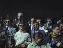 პრეზიდენტ ზვიად გამსახურდია წალენჯიხაში [25.9.1993]