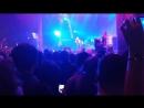Кипелов - Косово поле. Концерт в Питере 21.10.17г.