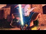Смотрим и показываем новое DLC в Dragon Ball XenoVerse 2!
