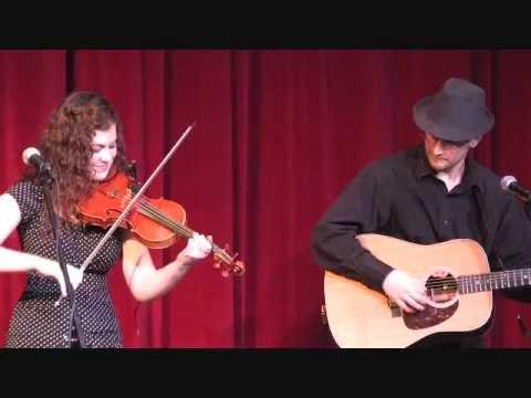 Traditional Strathspey Reel set Rebecca Lomnicky Scottish fiddle