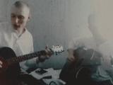 Михаил Никандров и Виталий Маслов - Nothing Else Matters (акустика в армии 2009)