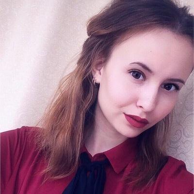 Виталина Левченко