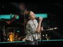 Lina Kuduzović - Lina- Hurt - (Blind Audition III) The Voice Kids 2017 _ SAT1