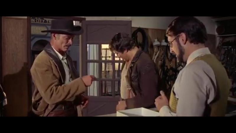 I Giorni dell´Ira (1967)