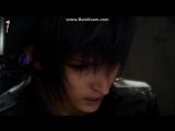 Final Fantasy 15 (XV). Ноктис и кольцо) PoleznyiBes