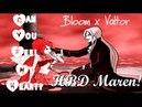 [hbd ♥️] Bloom Valtor ~ Cαη уσυ ƒєєℓ му нєαят? ♥️