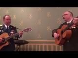 Лаушкин Сергей, Кирьянов Дмитрий - Рио-рита