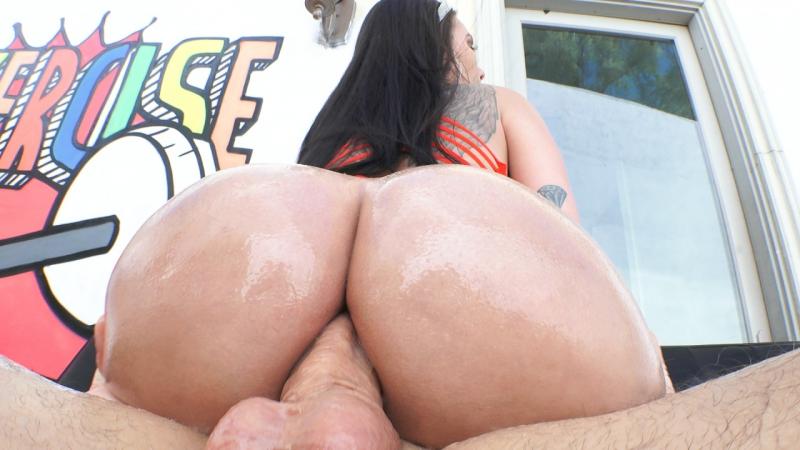 Raven Bay HD 1080, Anal, Deep Throat, Big Tits, Brunette, Big Ass, POV, Porn