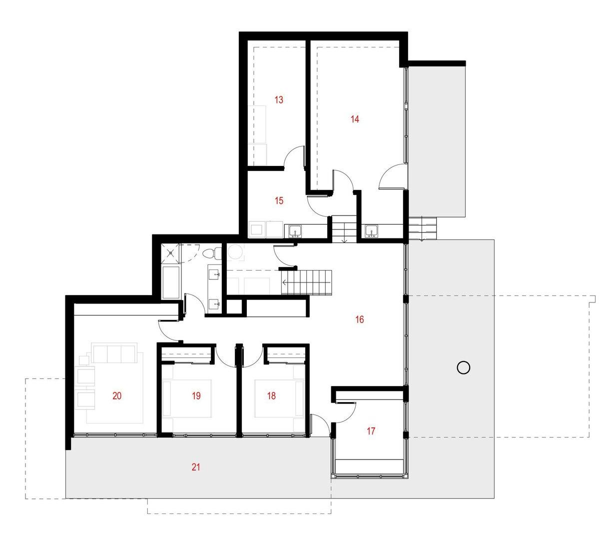 Lefebvre-Smyth Residence / CEI Architecture