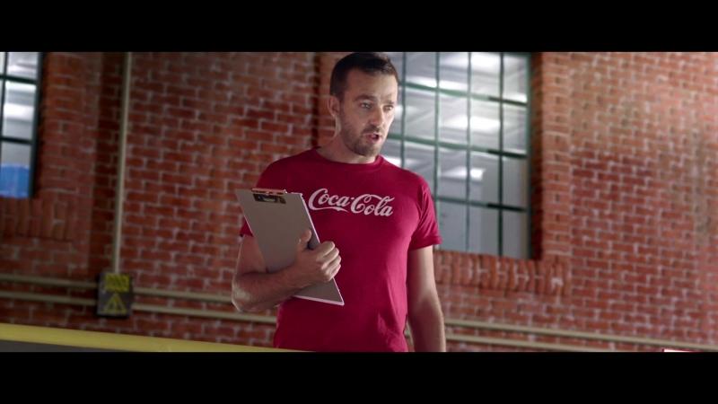 Coca-Cola FMT