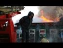 Барнаул. пожар. пл. свободы