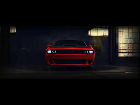 Dodge Challenger Hellcat|Review|Nitro Nation