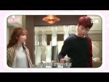 Video Интервью Ким Со Хён и Юн Ду Джуна (часть 2)
