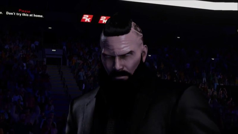 SBW Raw - The Nightmare's speech