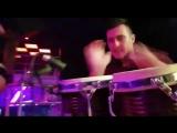 DJ TARANTINO ( Перкуссия )