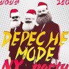 01.01.18 Depeche Mode New Year Party