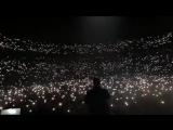 12300 человек поют «Сансару» на концерте Басты в Ледовом дворце [Рифмы и Панчи]