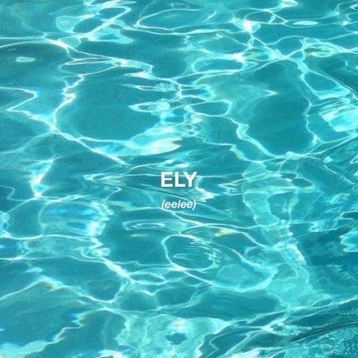 Ely альбом Ely - EP