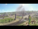 Видео Бизон-Трек-Шоу-2017 Лучшие моменты гонки на тракторах смотреть онлайн с youtube скачать бесплатно с ютуба