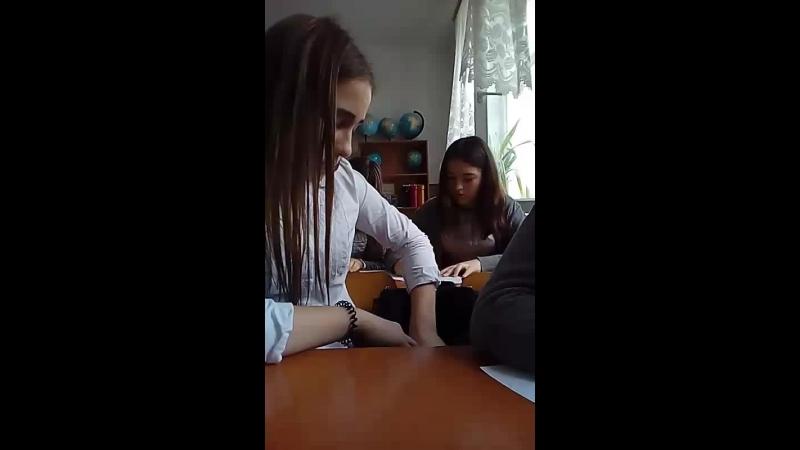 Олеся Абакумова - Live