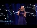 Ultima apariţie la X Factor pentru Katerina Biehu! Cântă melodia - Rugă pentru părinţi