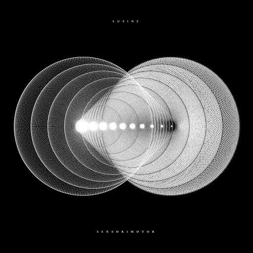 Lusine альбом Sensorimotor
