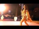 Anggun Saviour Cesse La Pluie Live in Tunisia 2005
