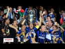 Бавария - Интер 0:2. Финал Лиги чемпионов 2010
