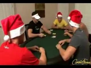 Corbin Fisher - Strip Poker - Part 1