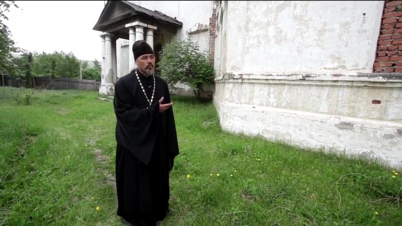 Troickosavsk – Kjahta Save Vladislavića 1 ( Ruska verzija )