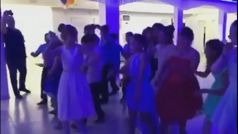 Танец ФАРАОНА