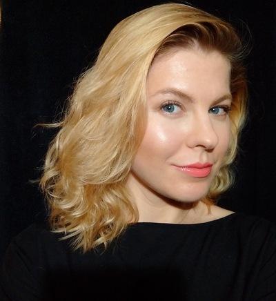 Анна Литвинко