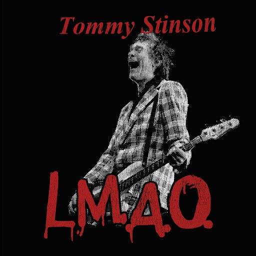 Tommy Stinson альбом L.M.A.O.