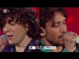 Ermal Meta Fabrizio Moro - Non Mi Avete Fatto Niente - Italy - National Final Performance