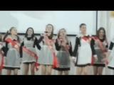 Юные поклонницы Ришата Тухватуллина! Песня на последнем школьном звонке!👏